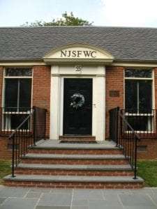 New Jersey State Federation of Women's Clubs of GFWC