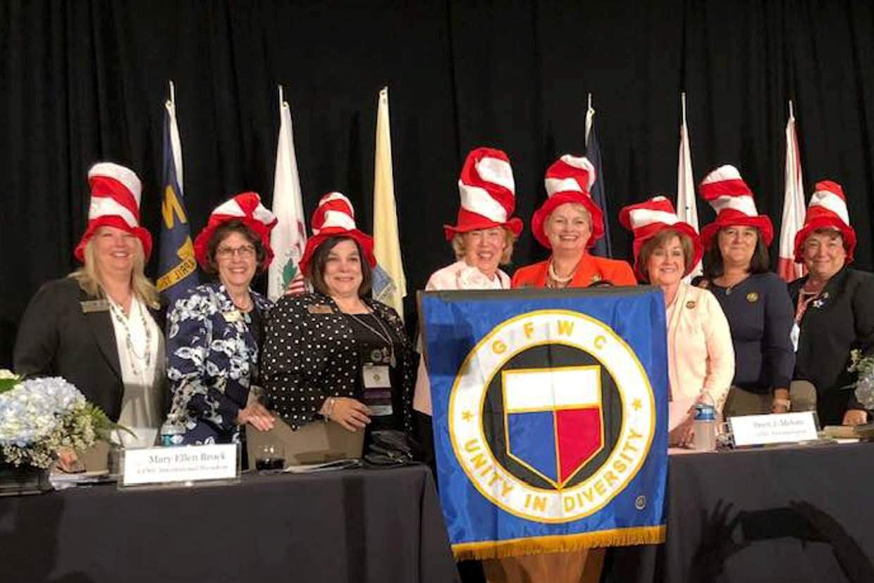 GFWC Convention