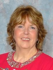Linda Babeuf,  Treasurer
