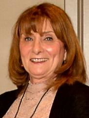 Joanne Mangels,  Recording Secretary